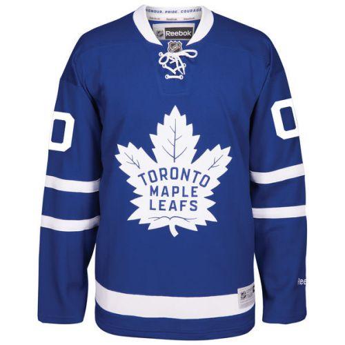 Reebok Toronto Maple Leafs Premier Jersey Home dres