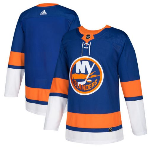 Adidas New York Islanders adizero Home Authentic Pro dres