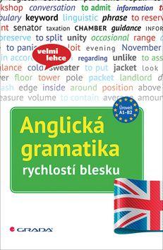 Walther Lutz: Anglická gramatika