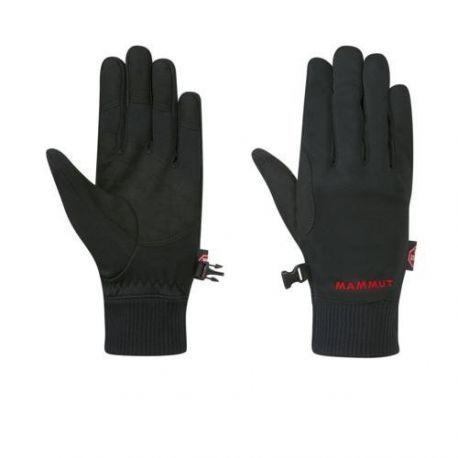 Mammut Astro rukavice