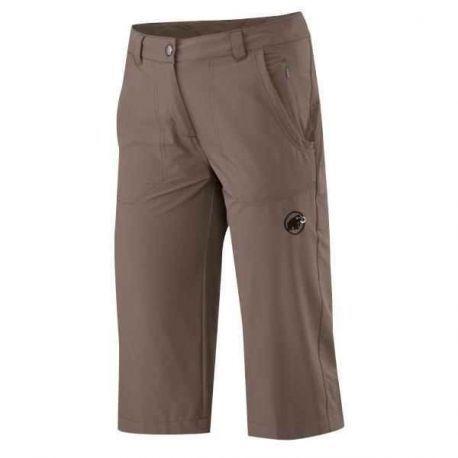 Mammut Hiking 3/4 Oak kalhoty
