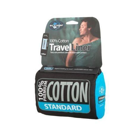 Sea To Summit Premium cotton Travel standard