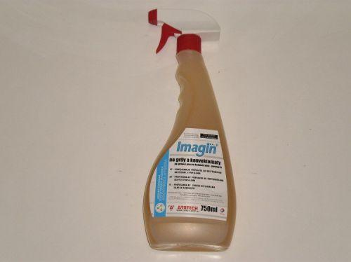 Atotech IMAGIN na grily a konvektomaty 750 ml