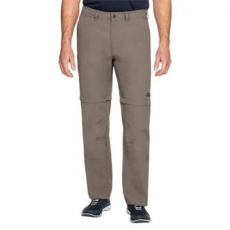Jack Wolfskin Canyon long Siltstone kalhoty