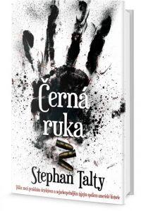 Stephan Talty: Černá ruka cena od 311 Kč