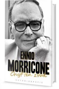Alessandro De Rosa, Ennio Morricone: Chyť ten zvuk cena od 382 Kč