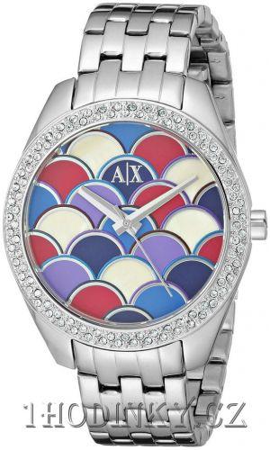 Armani Exchange AX5526