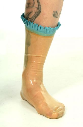 Latexa la3100 ponožky