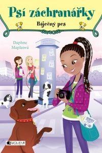 Daphne Maple: Báječný pes cena od 119 Kč