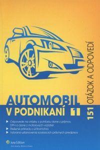 Automobil v podnikaní 1 cena od 308 Kč