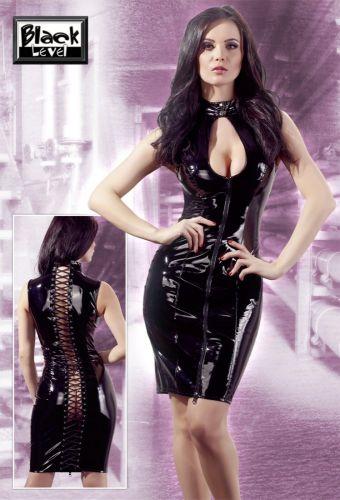 Black Level 2850575 šaty