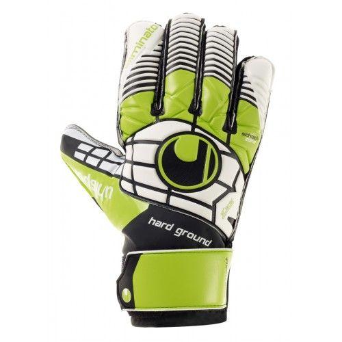 Uhlsport Eliminator Starter Graphit rukavice