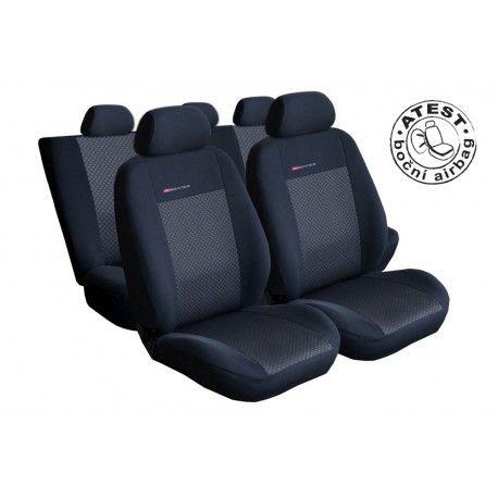 Automega Lux style na Seat Ibiza III.