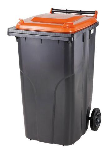 HTI Plastová popelnice 120 L