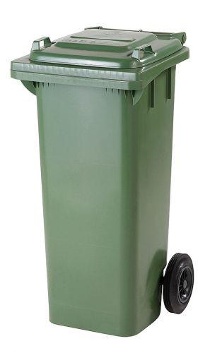 HTI Plastová popelnice 80 l