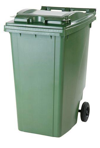 HTI Plastová popelnice 360 L