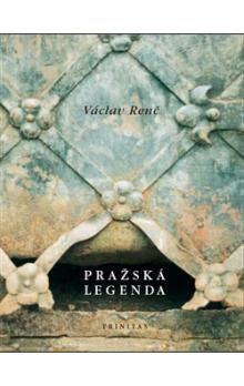 Václav Renč: Pražská legenda cena od 71 Kč