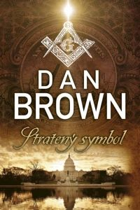 XXL obrazek Dan Brown: Stratený symbol