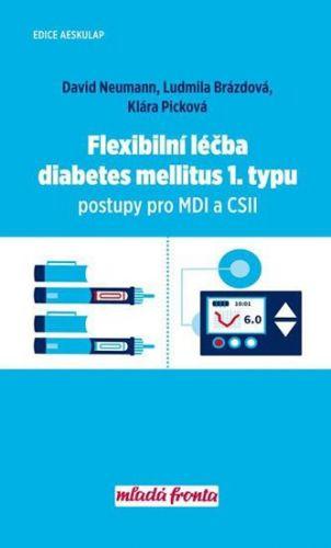 Flexibilní léčba diabetes mellitus 1. typu