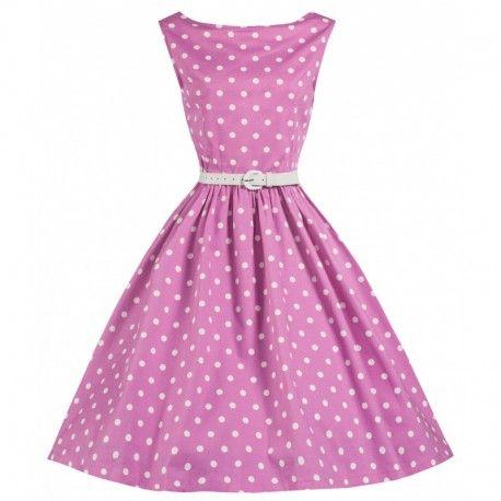 Lindy Bop Audrey šaty