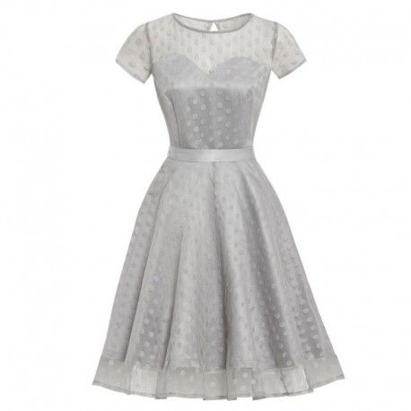 Lindy Bop ABBIE šaty