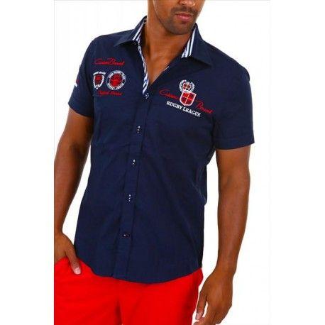 Rusty Neal 9002 košile