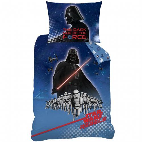 CTI Star Wars Menace bavlněné povlečení