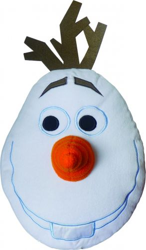 CTI Frozen Olaf polštářek