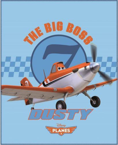 CTI Letadla Dusty dečka