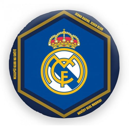 Halantex FC Real Madrid polštář