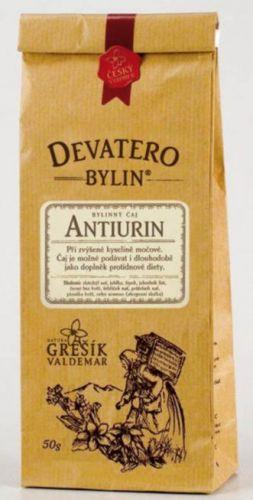 Grešík Antiurin Devatero bylin 50 g