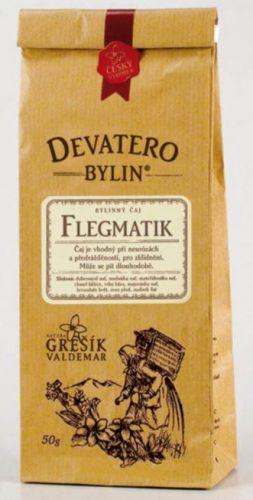 Grešík Devatero bylin Flegmatik 50 g cena od 42 Kč