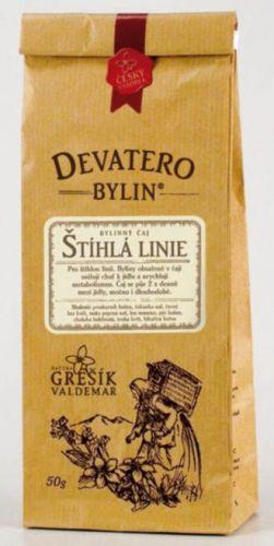 Grešík Devatero bylin Štíhlá linie 50 g cena od 42 Kč