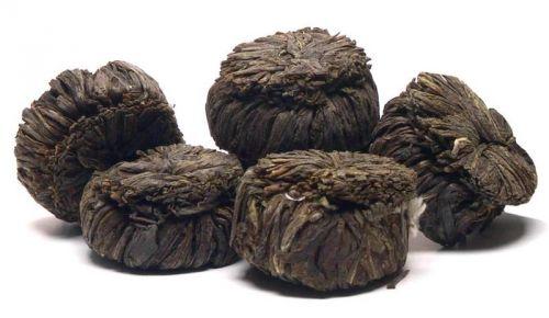 Grešík Orientální krása kvetoucí čaj v sáčku 20 ks cena od 0 Kč