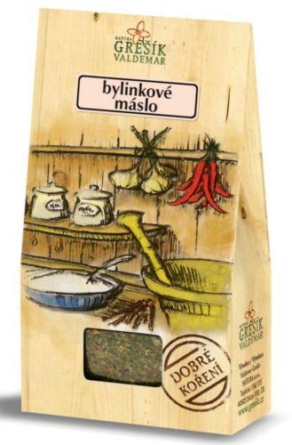 Grešík Bylinkové máslo 30 g