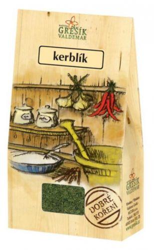 Grešík Kerblík 20 g cena od 36 Kč