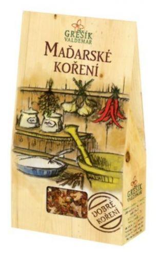 Grešík Maďarské koření 40 g