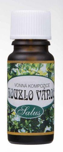 Saloos Kouzlo Vánoc esenciální olej vonná kompozice 10 ml cena od 65 Kč