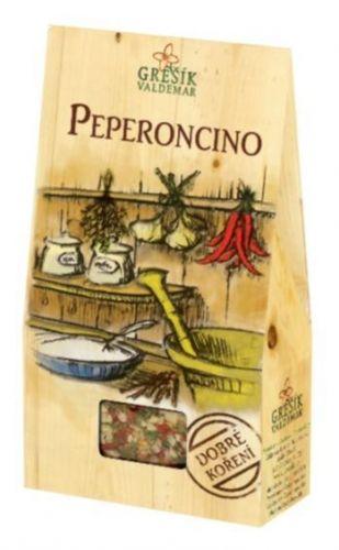 Grešík Peperoncino 40 g cena od 39 Kč