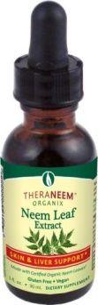 Organix South Nimbový alkoholový extrakt Thera Neem 30 ml