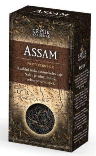 Grešík Assam 70 g cena od 45 Kč