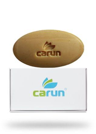Carun Bio Konopné mýdlo 100 g