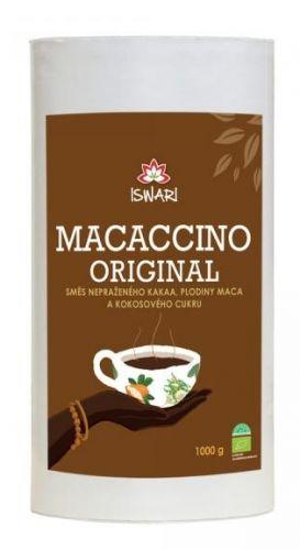 Iswari Bio Macaccino 1000 g