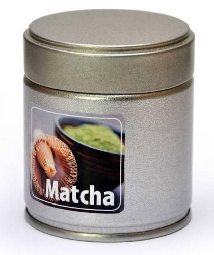 Grešík Japonský zelený čaj Matcha 40 g cena od 0 Kč