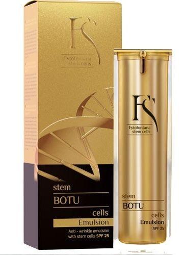 Herb Pharma Fytofontana Stem Cells Botu Emulsion 30 ml