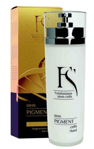 Herb Pharma Fytofontana Stem Cells Pigment Hand 125 ml