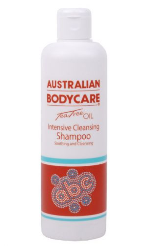 Australian Bodycare Intenzivní šampon s olejem Tea Tree 250 ml
