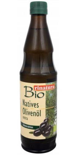Rinatura Bio Olivový olej panenský extra virgin 500 ml cena od 184 Kč