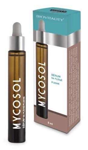 Topvet Mycosol Sérum na plísně Biovitality 8 ml