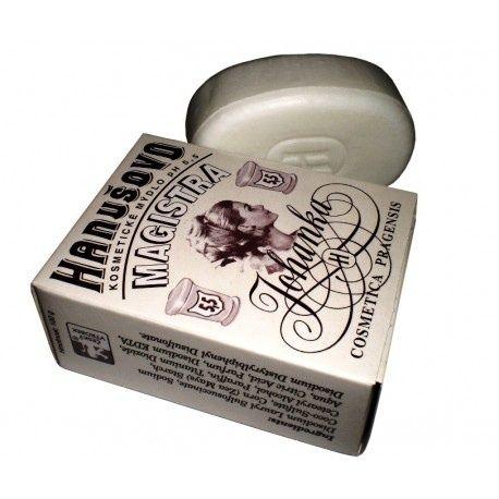 FOR MERCO Hanušovo kosmetické mýdlo Magistra ph 5,5 Johanka 100 g